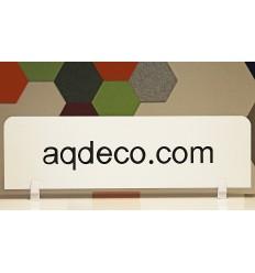 AQsorb screen (1400x350x18mm)