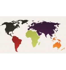 AQP01 - World Map