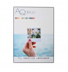 AQP26 - AQsorb UV print