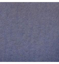 Lyseblå uldfilt 5mm (180x180 cm)