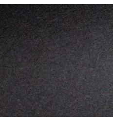Koksgrå uldfilt 5mm (200x300 cm)