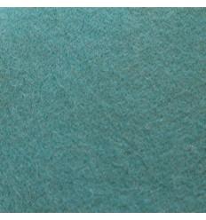 Laguna grøn uldfilt 5mm (180x220 cm)