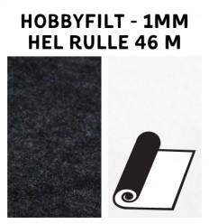Hobbyfilt 1mm