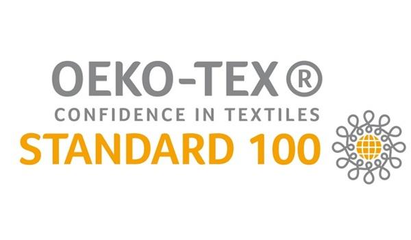STANDARD 100 by OEKO-TEX® certificering af AQsorb