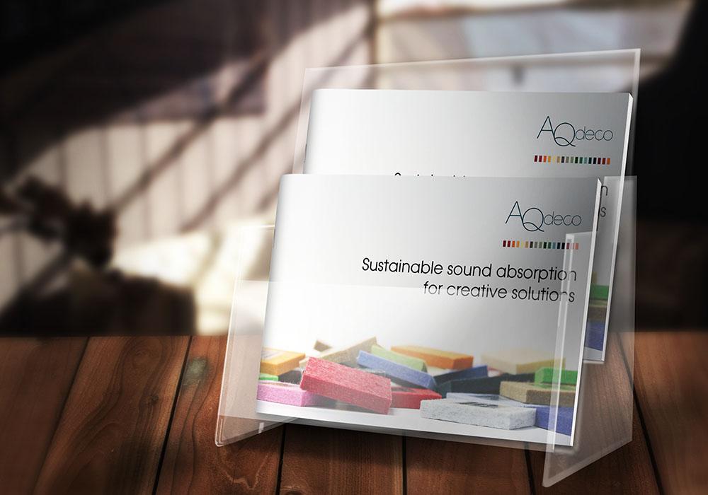 Aqsorb brochure ENG