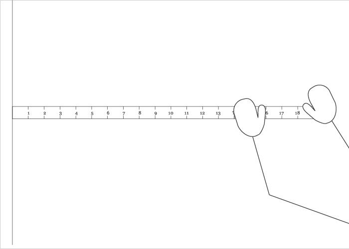 monteringsguide ophængning step1